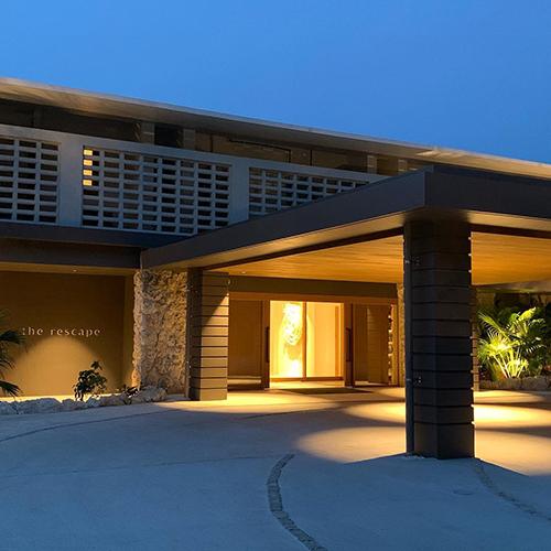 今日5月6日、沖縄県宮古島市にプライベートハイダウェイ〈the rescape〉がオープンしました。